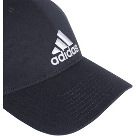adidas Classic Six-Panel Casquette Homme, legend ink/legend ink/white